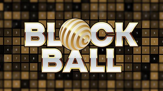 BLOCK BALL